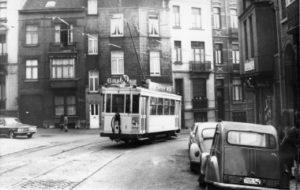 Motrice 1933 (ligne 60 barré)