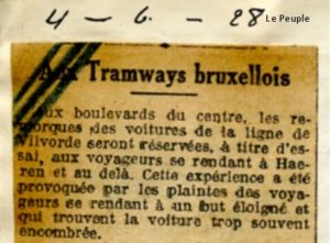 Le Peuple - 04/06/1928