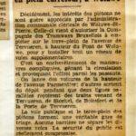 Le Peuple - 04/11/1930