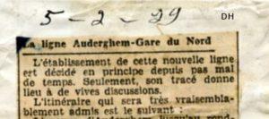La Dernière Heure - 05/02/1929