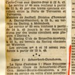 Le Peuple 05/03/1933