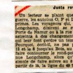 Le Nouveau Journal 05/06/1941